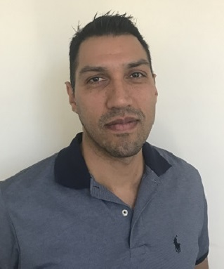 Rafael Ballón Espinoza